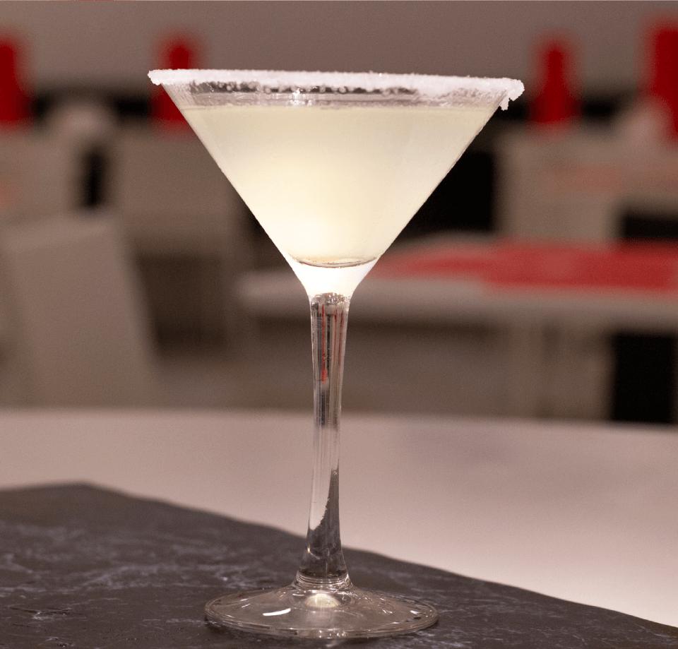 cocktail pizzarte