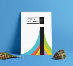 poster festival dos canais