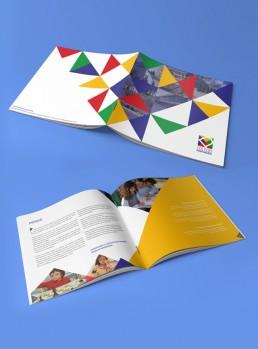 brochura colégio português