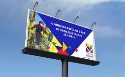 outdoor colégio português