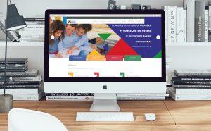 website colégio português