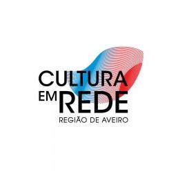 logo cultura em rede região de aveiro