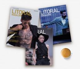 litoral magazine